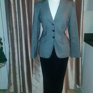East 5th pant suit. 8